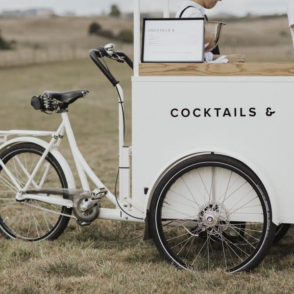 Cocktails &