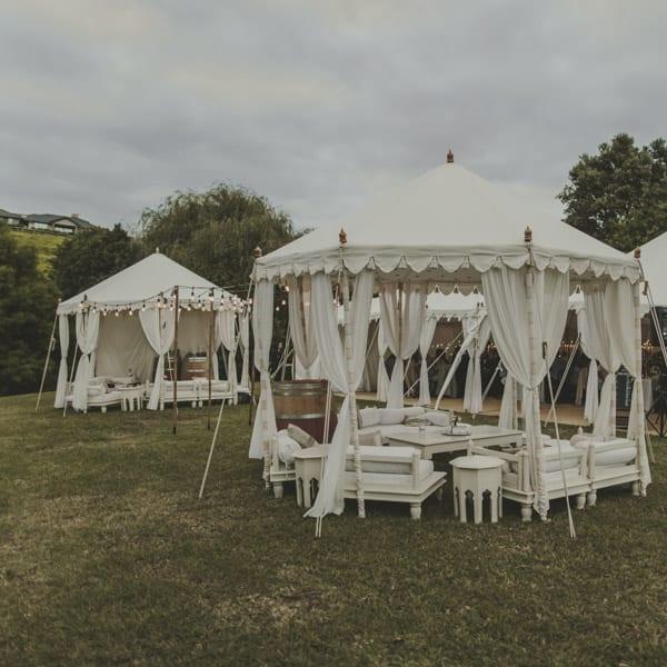 Raj Tent Club NZ