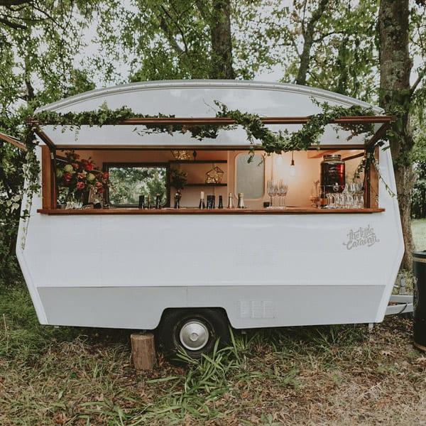 The Little Caravan