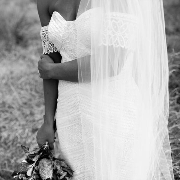 Heartbeat Bridal